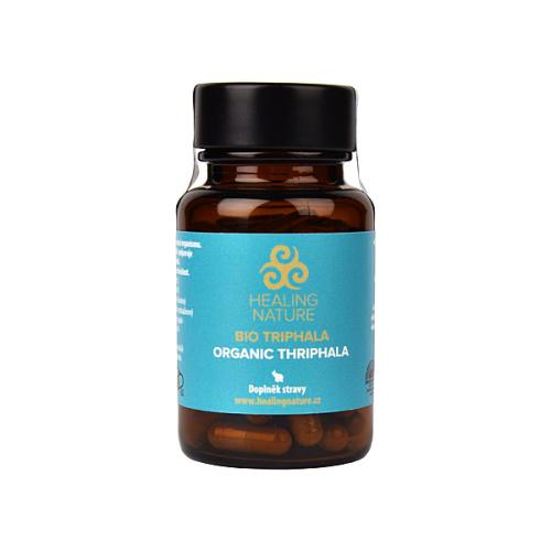 Triphala - detoxikácia, regenerácia