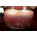 Príriodný Soľný Svietnik - 2 Diery 1ks
